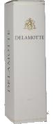 Delamotte gavekarton til 1 fl. Delamotte Brut