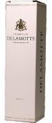 Delamotte gavekarton til 1 MG. Delamotte Brut