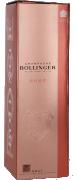 Bollinger gavekarton til Rosé