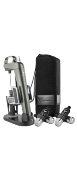 Coravin Model 2 Elite Nebelgrau Pro package