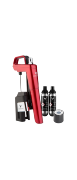 CORAVIN Model Six Core Apple Candy Red