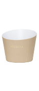 Bollinger Champagnebowle Eco Wood