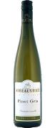 2017 Pinot Gris Alsace Ribeauvillé 37,5 cl