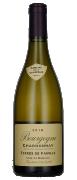 2018 Bourgogne Chardonnay Terres de Famille Øko La Vougeraie