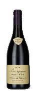 2018 Bourgogne Pinot Noir Terres de Famille La Vougeraie
