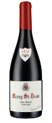2012 Morey Saint Denis Clos Solon V Vignes Fourrier