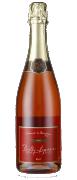 Crémant de Bourgogne Rosé Brut Bailly-Lapierre