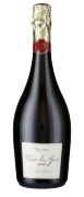 2006 Crémant de Bourgogne Bailly-Lapierre Rosé Vive la Joie