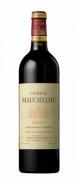 2019 Château Maucaillou Moulis-en-Médoc