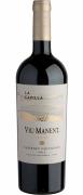 2017 Viu Manent Cabernet Sauvignon La Capilla Est. Single Vd
