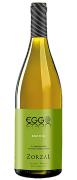 2018 Eggo Blanc de Cal Gualtallary Zorzal