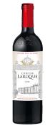 2018 Château Laroque Grand Cru Classé Saint-Emilion
