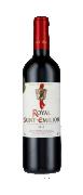 2015 Royal Saint-Emilion Union de Producteurs de St Emilion