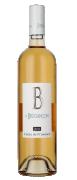 2018 B de Brégancon Rosé Côtes de Provence