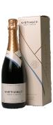 2010 Nyetimber Classic Cuvée i gavekarton