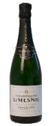 2008 Champagne Le Mesnil Grand Cru Bl de Bl Dosage Zero DBMG