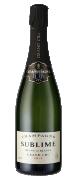 2012 Champagne Le Mesnil Blanc de Blancs Grand Cru Sublime