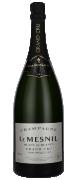 1991 Champagne Le Mesnil Bl de Bl G.Cru Magnum Vinothèque