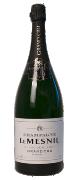 1998 Champagne LeMesnil Bl de Blancs G.Cru Magnum Vinothèque