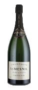 Champagne Le Mesnil Blanc de Blancs Grand Cru Magnum