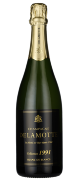 1991 Delamotte Champagne Blanc de Blancs