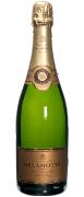 2007 Delamotte Champagne Blanc de Blancs Magnum