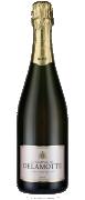Delamotte Champagne Rosé