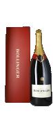Bollinger Champagne Special Cuvée Imperial i Gavetrækasse