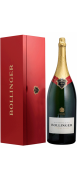 Bollinger Champagne Special Cuvée 900 cl i Gavetrækasse