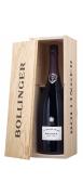 2007 Bollinger Champagne La Grande Année Rosé DBMG Trækasse