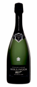 2009 Champagne Bollinger Magnum 007 Magnum