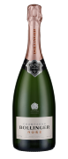Bollinger Champagne Rosé Brut