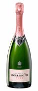 Bollinger Champagne Rosé Brut Magnum