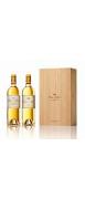 2009 (1fl) & 2015 (1fl) Ch d'Yquèm 1. Cru Sauternes 75 cl.