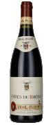 2014 Côtes-du-Rhône Rouge Vidal-Fleury