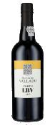 2013 Quinta do Vallado Late Bottled Vintage i Gaverør