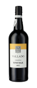 2017 Quinta do Vallado Vintage Port i Gaverør