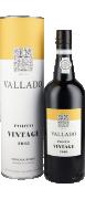 2018 Quinta do Vallado Vintage Port i Gaverør