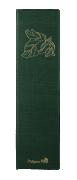 Gaveæske grøn 1 fl m/lak