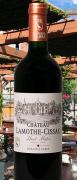 05/11 Ch. Lamothe-Cissac vertikal 50 år, Restaurant LaLaLa