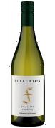 2017 Five Faces Chardonnay Willamette Valley Fullerton