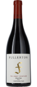 2017 Fir Crest Pinot Noir Yamhill-Carlton Oregon Fullerton