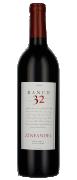 2019 Ranch 32 Zinfandel Monterey