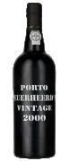 2000 Feuerheerd´s Vintage Port