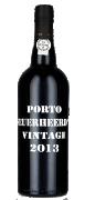 2013 Feuerheerd´s Vintage Port