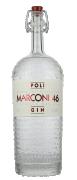 Poli Marconi 46 Italian Gin