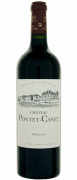 2015 Château Pontet Canet 5. Cru Pauillac