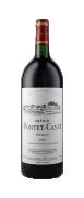 1996 Château Pontet Canet 5. Cru Magnum Pauillac