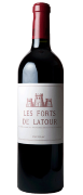 2012 Les Forts de Latour Pauillac