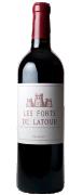 2014 Les Forts de Latour Pauillac